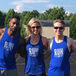 run raleigh physical therapy